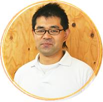 院長 中川 好章